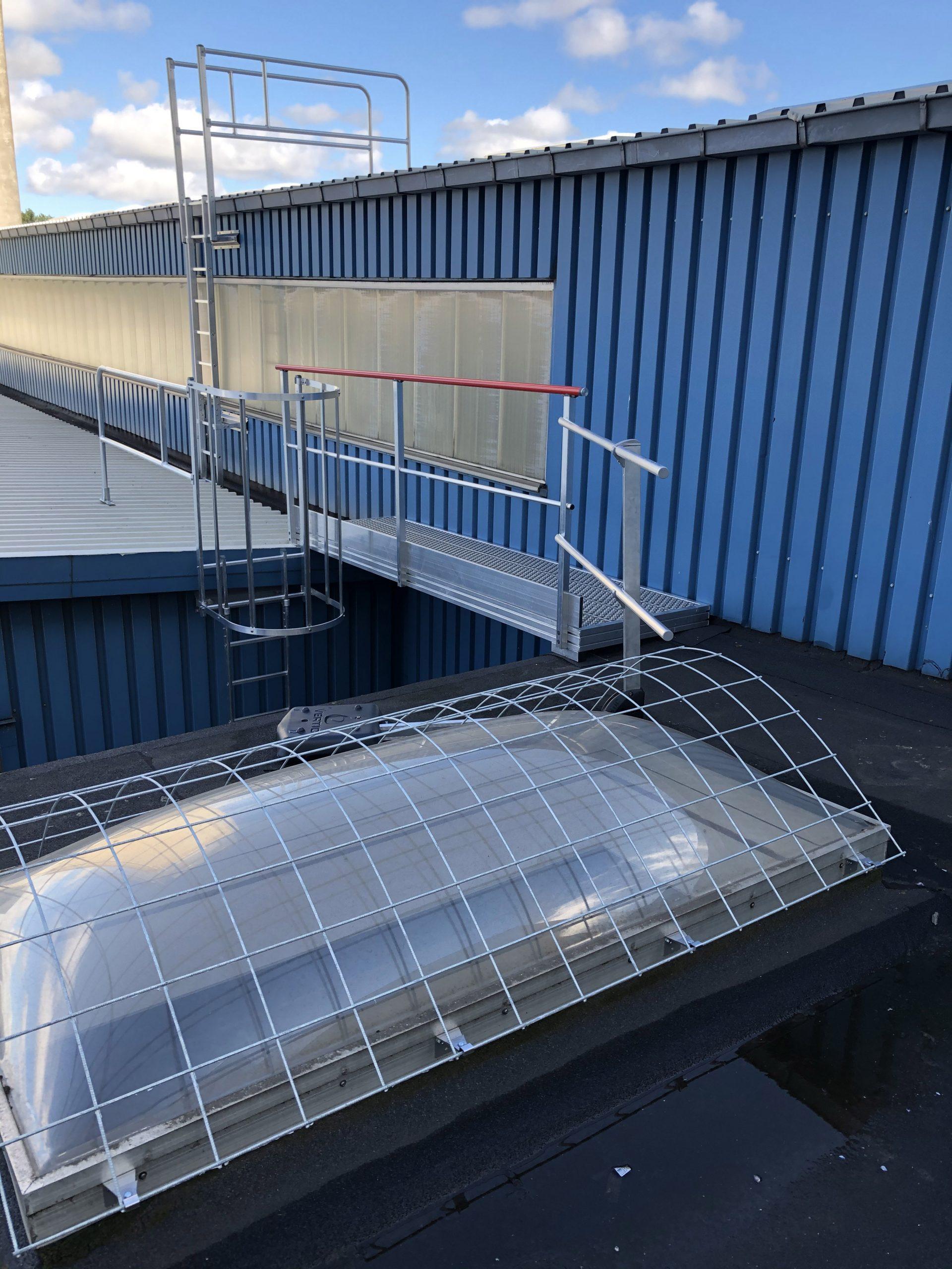 Sikkerhed i højsæde - et meget fint billede af hvad vores produktprogram kan